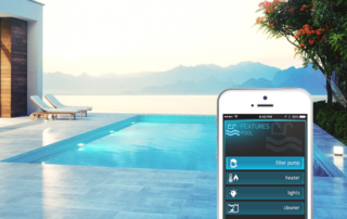 Hayward Smartphone Pool Control