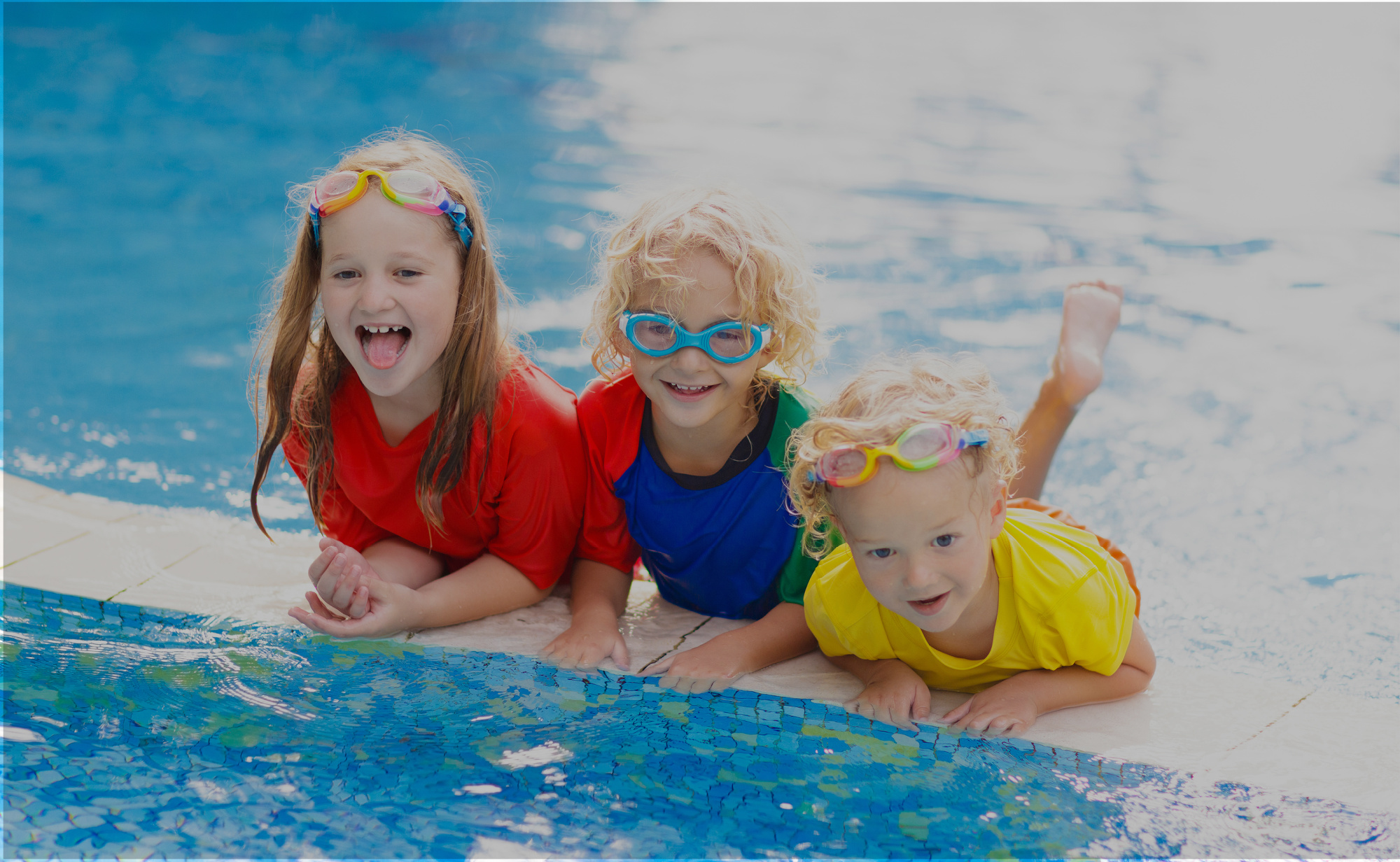 Pool Safety and Children