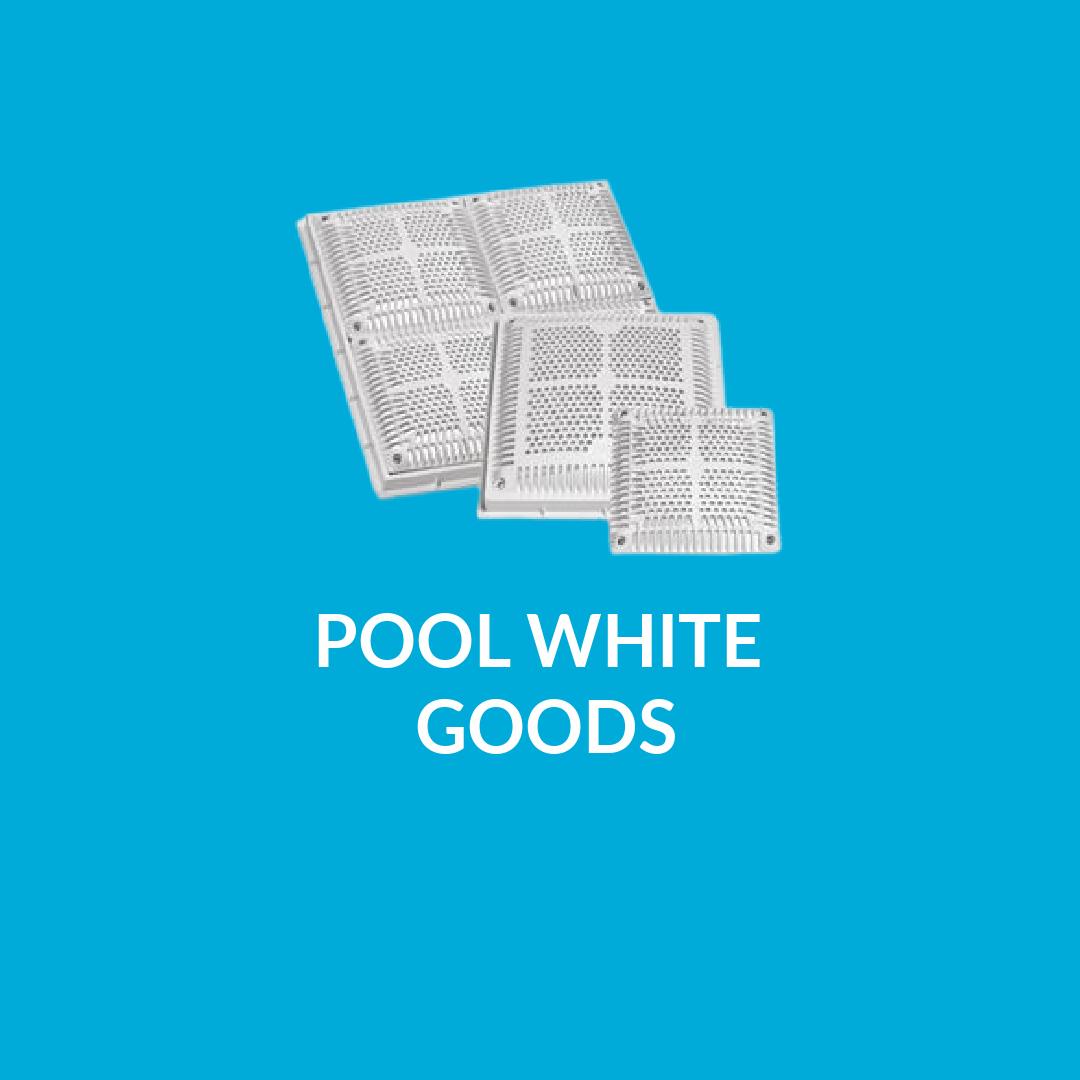 Pool White Goods